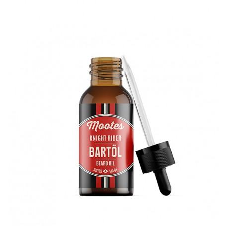 Mootes Bart Öl Knight Rider 10ml