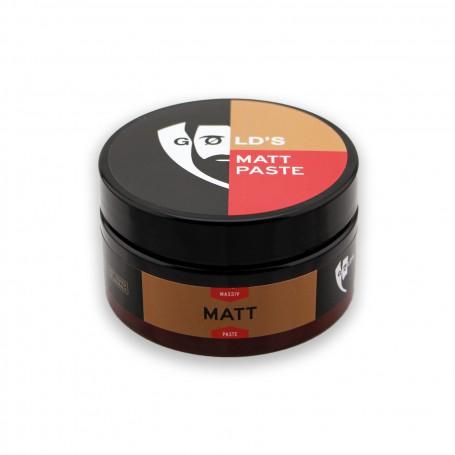 GØLD's Matt Paste