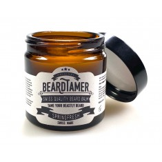 Beardtamer Beard Balm Springfresh