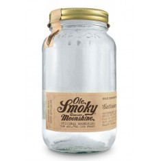 Ole Smoky Original Moonshine 75cl