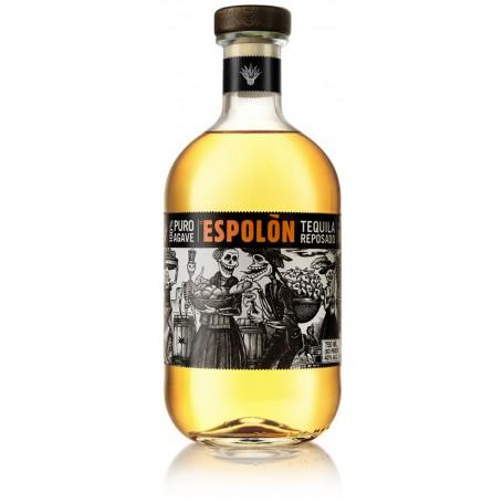 Espolon Tequila Reposado 70cl