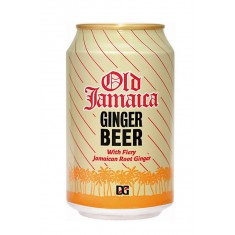 Old Jamaica Ginger Beer 33cl