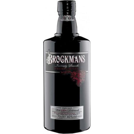 Brockmann's Premium Gin 70cl