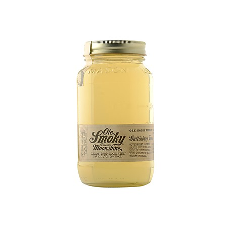 Ole Smoky Lemon Drop Moonshine 75cl