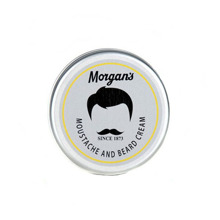 Morgan's Beard Cream