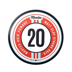 Mootes Haarpomade Nr. 20