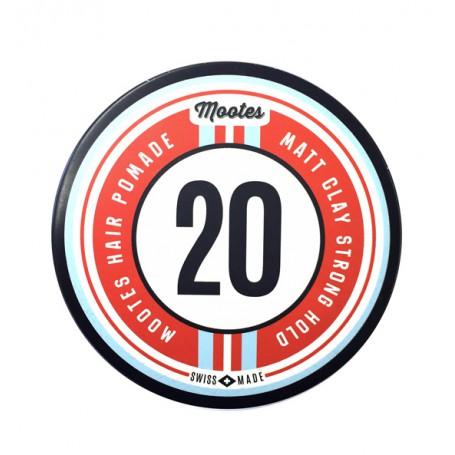 Mootes Haarpomade Nr. 20