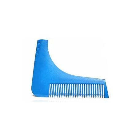 Beard Shaper Schablone