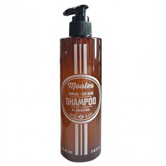 Mootes Shampoo