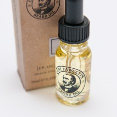 Captain Fawcett Beard Oil 10ml