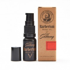 Captain Fawcett Barberism Bartöl 10ml