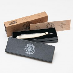 Captain Fawcett Straight Razor