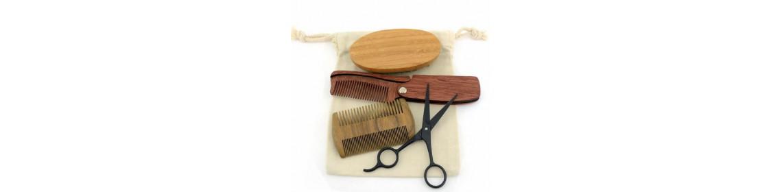 Bartpflege Zubehör