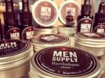 Men Supply Bartpflege Produkte